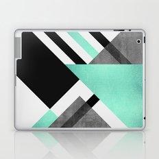Foldings Laptop & iPad Skin