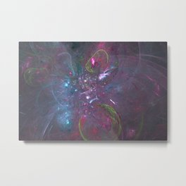 Dance with a Stranger Metal Print