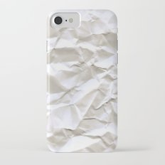 White Trash iPhone 7 Slim Case