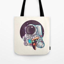 Cosmic Pleasure Tote Bag