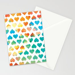Lovely Day Stationery Cards