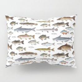 A Few Freshwater Fish Kissenbezug