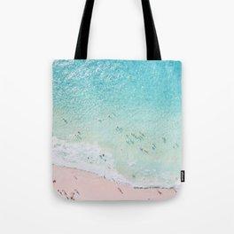 Beach Sunday Tote Bag