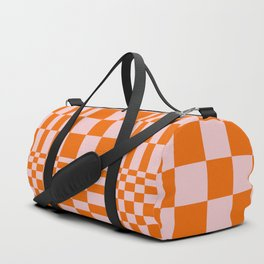 Abstraction_ILLUSION_01 Duffle Bag