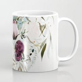 Rustic and Free Bouquet Coffee Mug