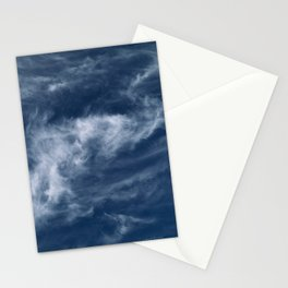 Cirrus Clouds 2 Stationery Cards