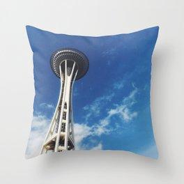 speedle Throw Pillow