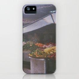Hoi An market iPhone Case