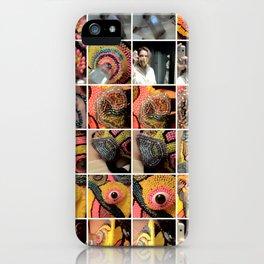 Lera Kaftan PhotoDiary May 2020 #21. iPhone Case