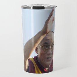 Dalai Lama Travel Mug