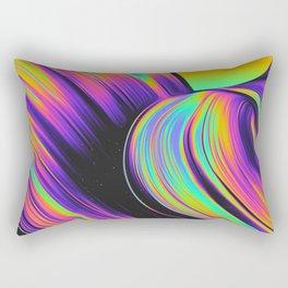 BLUEBELL BASEMENT Rectangular Pillow