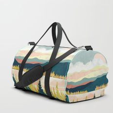 Lake Forest Duffle Bag