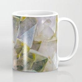 Vintage Swamp Crystals Coffee Mug