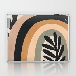 Abstract Art Rainbow 2 Laptop & iPad Skin