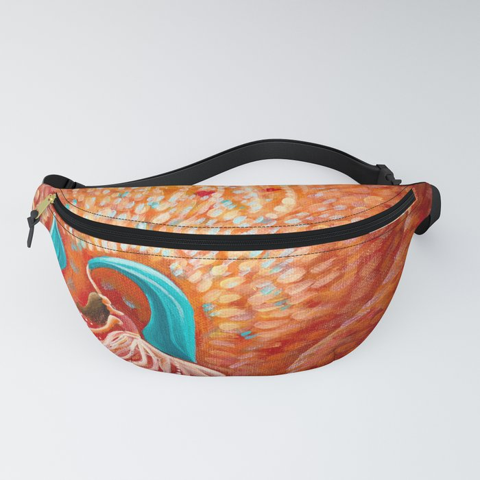 Annorah Fanny Pack