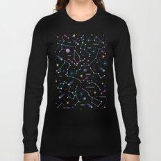 The Stars Long Sleeve T-shirt