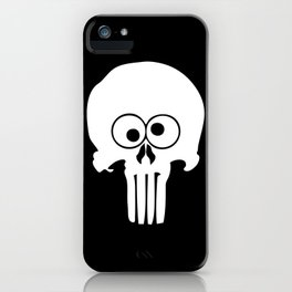 The Funisher iPhone Case