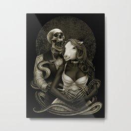 Winya No. 131 Metal Print
