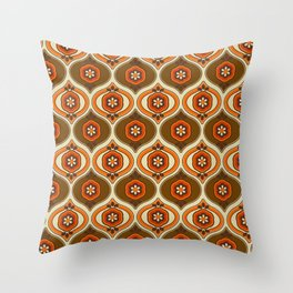 Daisy Dreaming Throw Pillow