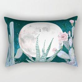 Desert Nights by Nature Magick Rectangular Pillow