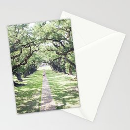 Oak Alley Stationery Cards