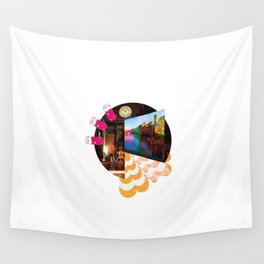 i would go out but (i'd rather just watch youtube videos honestly) Wall Tapestry