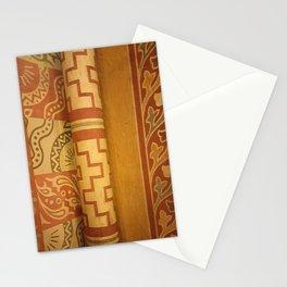 Matthias Church, interior decoration Stationery Cards