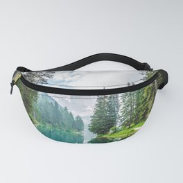 The Place To Be Fanny Pack