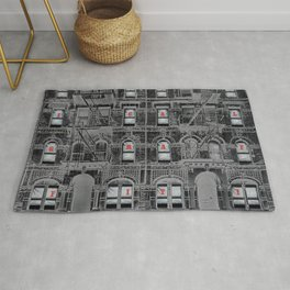 Physical Graffiti Led (Deluxe Edition) by Zeppelin Rug