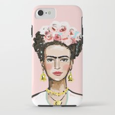 Frida Kahlo iPhone 7 Tough Case