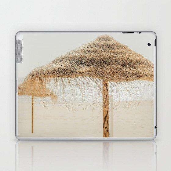 beach dreams III Laptop & iPad Skin