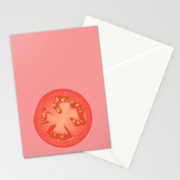 Let's Ketchup  Stationery Cards
