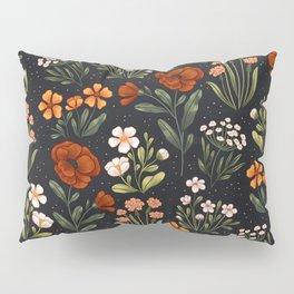 Wild Flowers ~ vol1. Pillow Sham