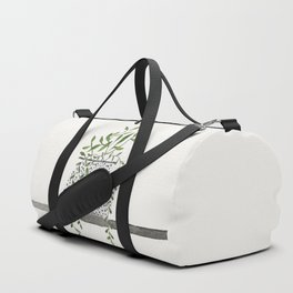 Vase 2 Duffle Bag