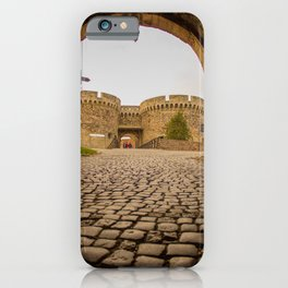 Kalemegdan fortress #2 iPhone Case