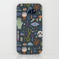 Curiosities Galaxy S8 Slim Case