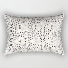 BOHO TILE Rectangular Pillow