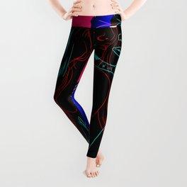 The Neon Demon Leggings