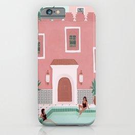 Marrakech iPhone Case