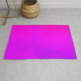 Pinkish Purple Rug