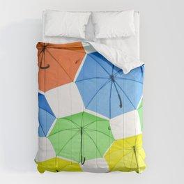 umbrellas 1.1 Comforters
