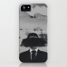 Shroud iPhone Case