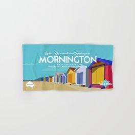 Do Not Visit Mornington Hand & Bath Towel