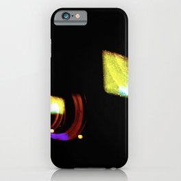 The Cinema Projector iPhone Case
