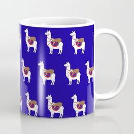 Llama & Sloth Phriends Coffee Mug