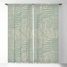Wings of Spirit Blackout Curtain