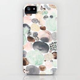 dots 2 iPhone Case
