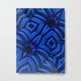 I Got the Blues Baby Metal Print