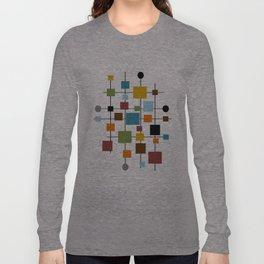Mid-Century Modern Art 1.3 Langarmshirt