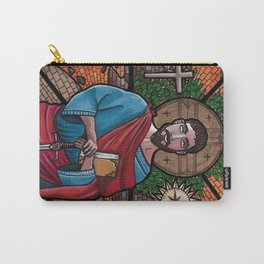 Paul of Tarsus Carry-All Pouch